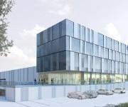 Kantoor Nedelko en CTS in Barendrecht